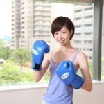 しっかり運動しっかり健康!シェイプボクシングで健康対策