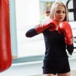心も身体も満足出来る!今女性に人気のシェイプボクシングとは?
