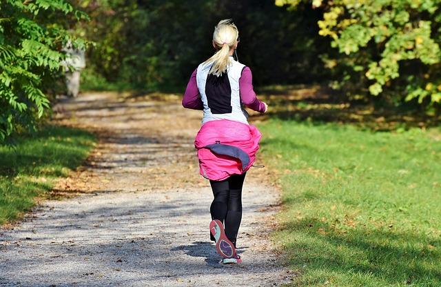 痩せる運動の基本は有酸素運動!