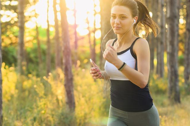 脂肪が原因の方は有酸素運動を行うとよい