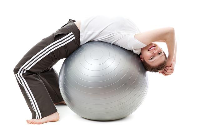 運動でもストレス解消ができる