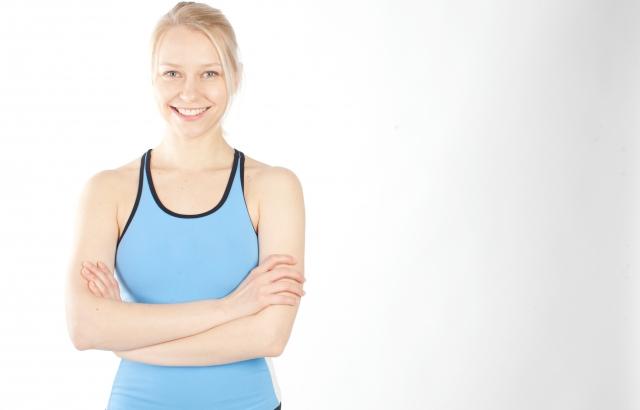 女性が太る原因は運動不足!上手に痩せるポイントはコレ