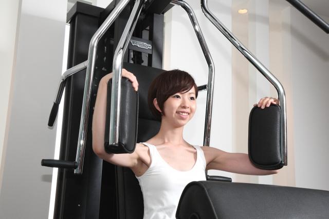 理想の身体を手に入れるには筋トレを継続して習慣化することが大事!
