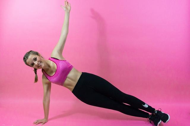 ダイエットに効く運動の種類がある!?効果的な運動を取り入れて理想の身体を目指そう