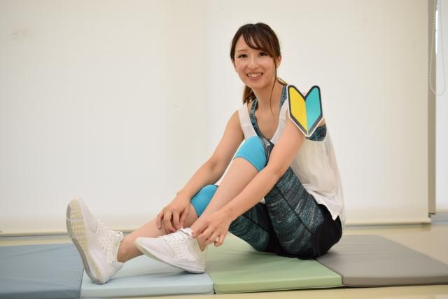 運動嫌いでも続けられる!?運動習慣を身につけて簡単ダイエット