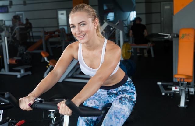 運動は続けやすい運動を取り入れる