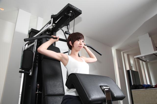 代謝を高めることで内臓脂肪が減少する