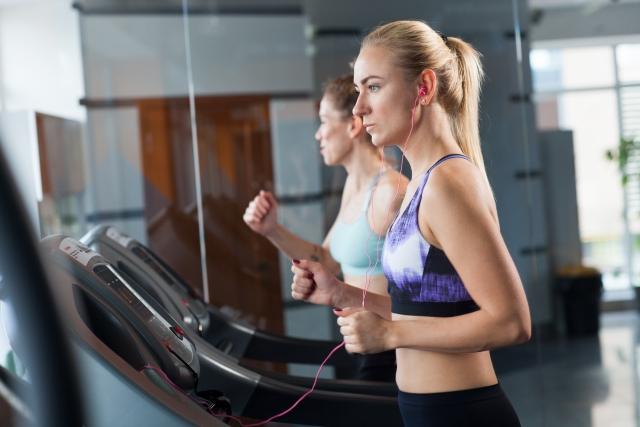 体力を戻す運動でダイエットがしやすくなる