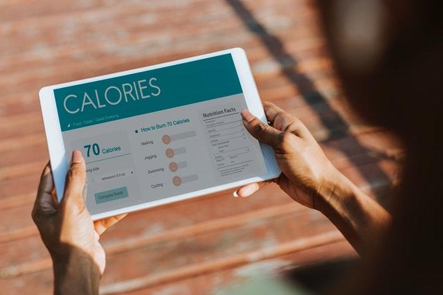 痩せたいならカロリー摂取を計算する
