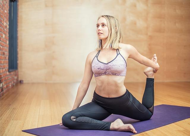 40代女性の運動不足は「できた」で解消!これなら楽しくダイエットもできる