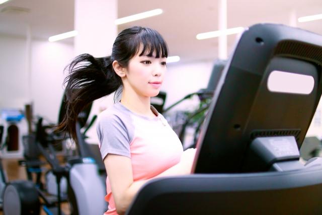 毎日20分以上の運動を目標にするとよい