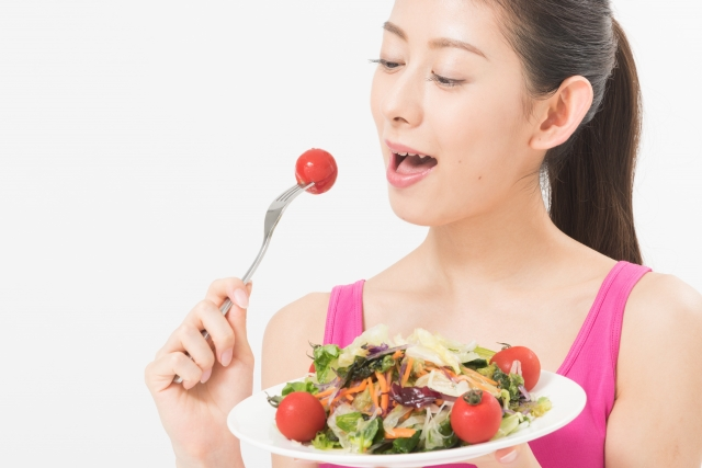 女性のボディメイクは食事が基本!しっかり食べて理想の身体を作ろう