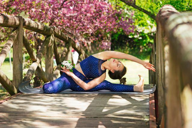 有酸素運動は健康と美容に効果的!