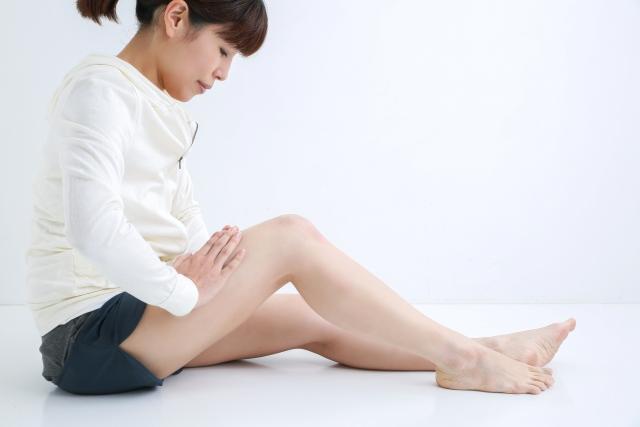 筋肉痛予防にはマッサージがよい