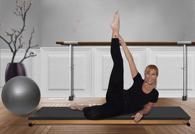 少しの運動をするだけで身体の機能が整う