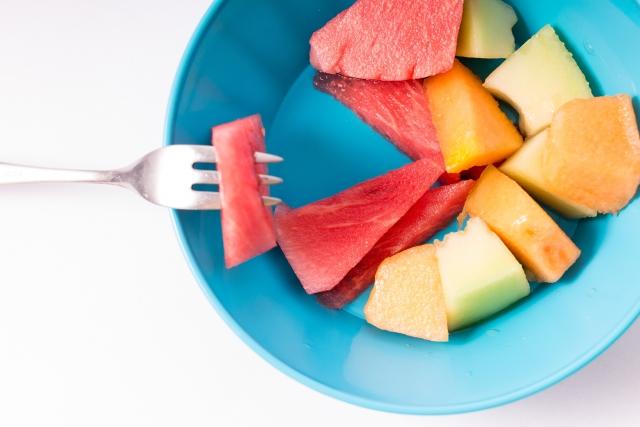 食事の仕方次第で健康的に痩せられる