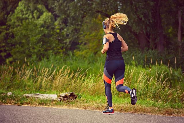 脂肪を落とすには毎日の運動が欠かせない