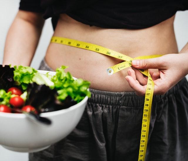 皮下脂肪を減らす食事とは