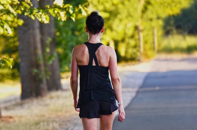 習慣化すると自然と運動ができる