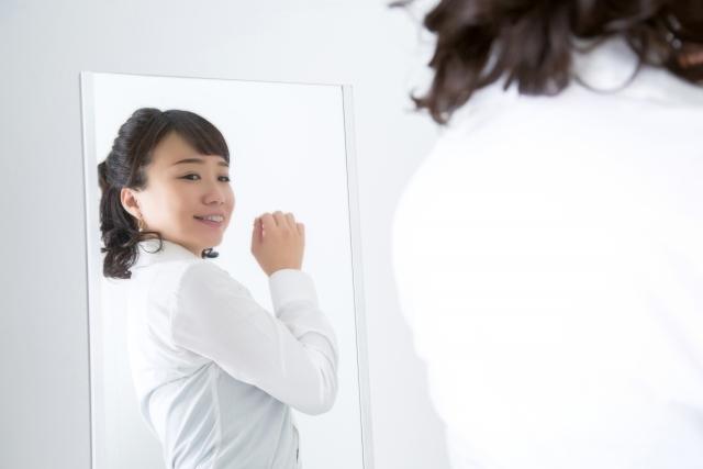 ダイエットは意識改革が大切!スムーズに痩せる考え方とは