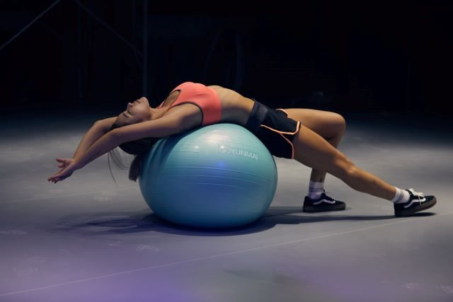 40代女性のダイエットは運動が必要
