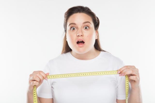 運動不足はダイエットができない要因にもなる!