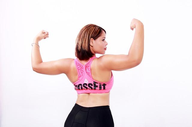 身体の休息中に筋肉は作られる