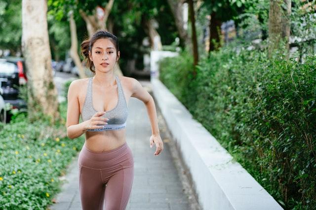 運動量が決め手!健康とダイエットで効果を発揮するには?