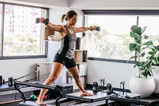 ダイエット効果を高めるなら運動の順番にも気をつけよう